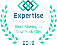 Best moving in NYC