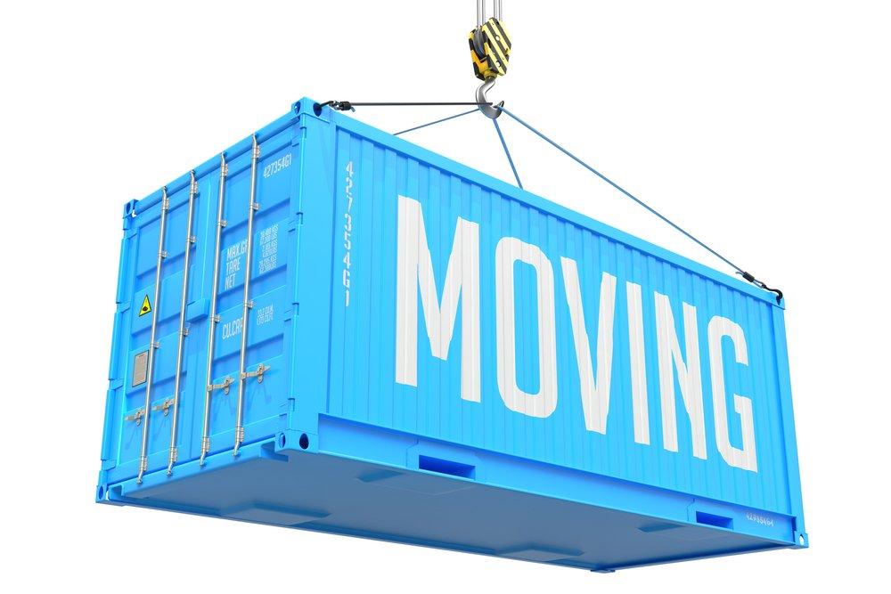 International Moving To Brazil