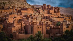 international moving to morocco